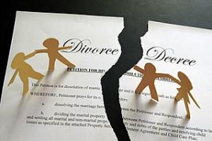 עורך דין גירושין בנהריה