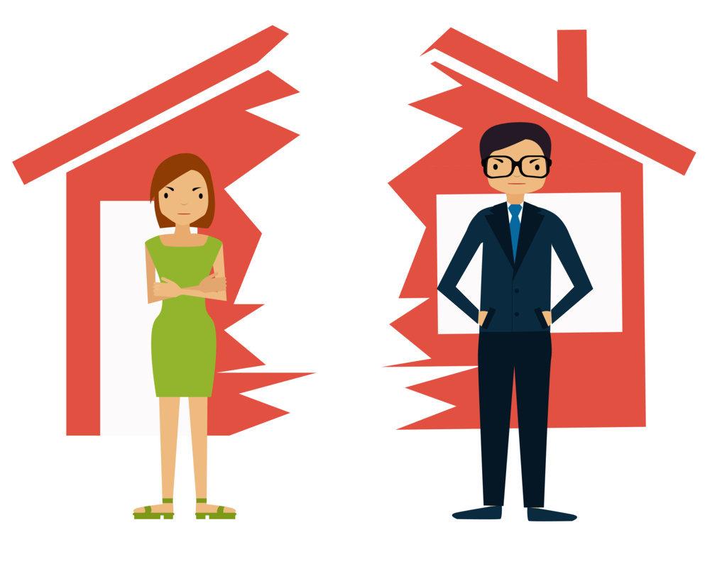 עורך דין לענייני גירושין בקריות
